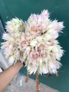 Bó hoa Ngọc Sắc