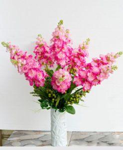 Bình hoa Phi Yến rất đẹp mắt